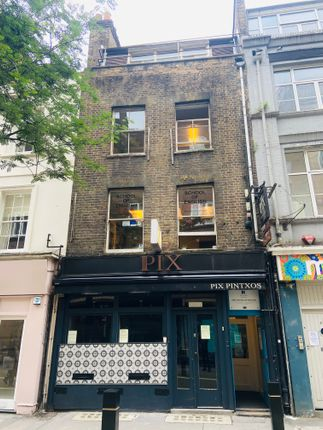 Thumbnail Office to let in 63 Neal Street, Covent Garden, London