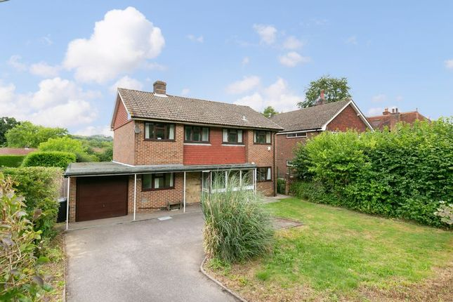 Thumbnail Detached house for sale in Hartfield Road, Forest Row