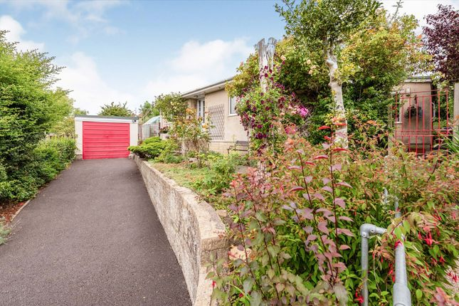 Detached bungalow for sale in Willow Grove, Chippenham