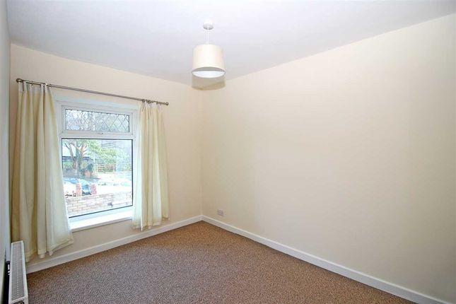 Master Bedroom of Middle Street, Pontypridd CF37