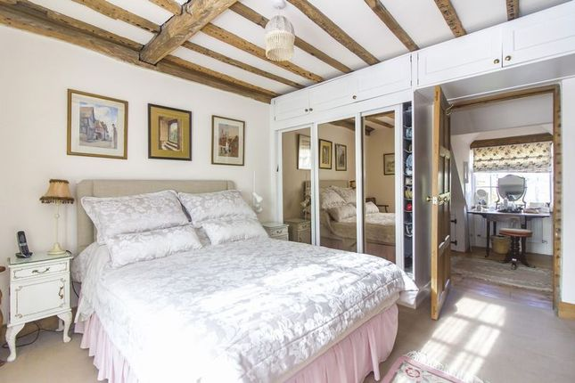 Bedroom 1 of St. Peters Street, Sandwich CT13