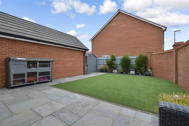 Thumbnail Detached house for sale in Constable Gardens, Littlehampton, West Sussex