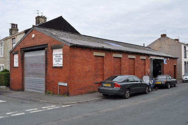 Thumbnail Parking/garage for sale in Washington Street, Accrington
