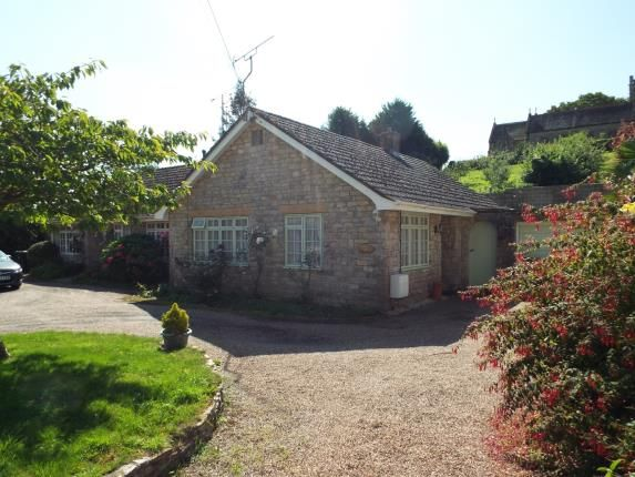 Thumbnail Bungalow for sale in Brook Street, Shipton Gorge, Bridport