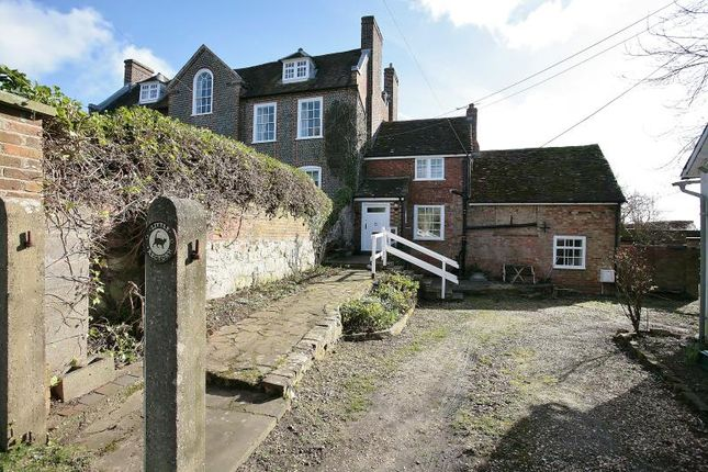 Thumbnail Cottage to rent in Little Rectory, Main Street, Drayton Parslow