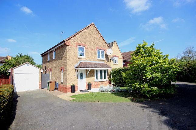 Thumbnail Detached house for sale in Duke Street, Wellingborough, Northamptonshire.