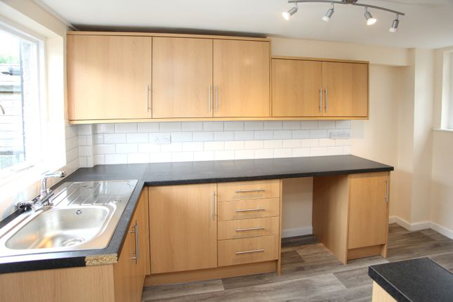 Thumbnail Cottage to rent in Fitzford Cottages, Tavistock