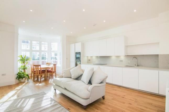 Thumbnail Flat for sale in Lingdale Road, West Kirby