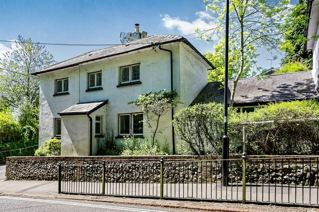 Thumbnail Cottage for sale in Newbury Road, Whitchurch