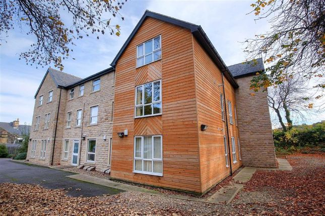 1 bed flat to rent in Gatefield House, Abbeydale, Sheffield S7
