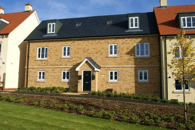 2 bed flat to rent in Turnpike Crescent, Picket Twenty, Andover SP11