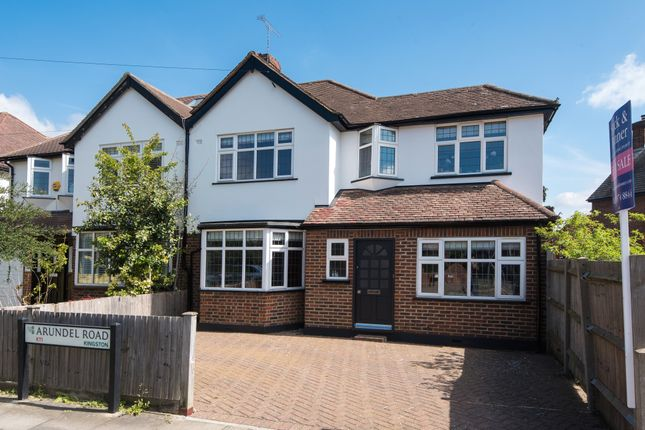 Arundel Road, Norbiton, Kingston Upon Thames KT1