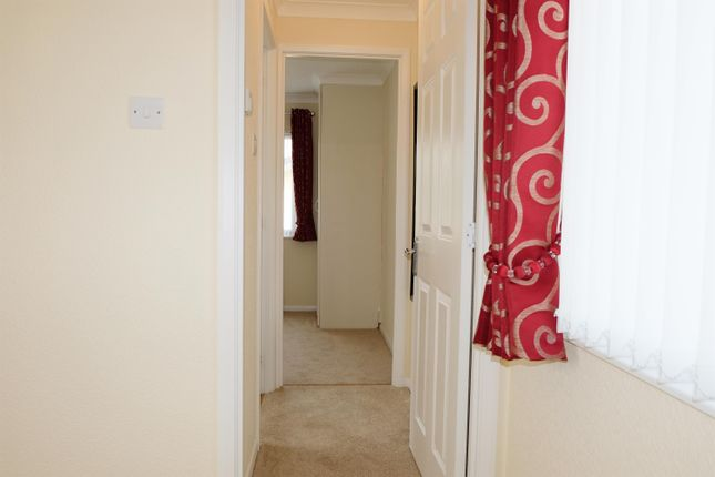 Hall Through To Bedroom