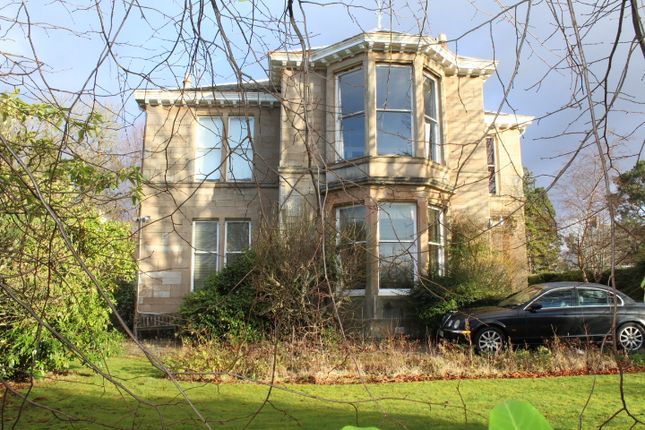 3 bed flat for sale in William Street, Helensburgh