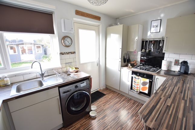 Kitchen of Myrtle Road, Eastbourne BN22