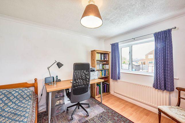 Semi-detached house for sale in Primrose Bank, Wigton, Cumbria