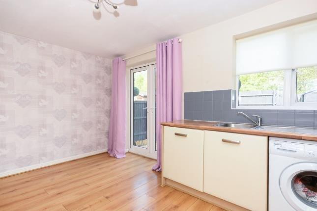 Kitchen Diner of East Street, Warsop Vale, Mansfield, Nottinghamshire NG20