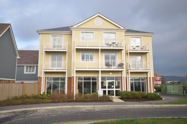 Thumbnail Property to rent in Higham Avenue, Snodland