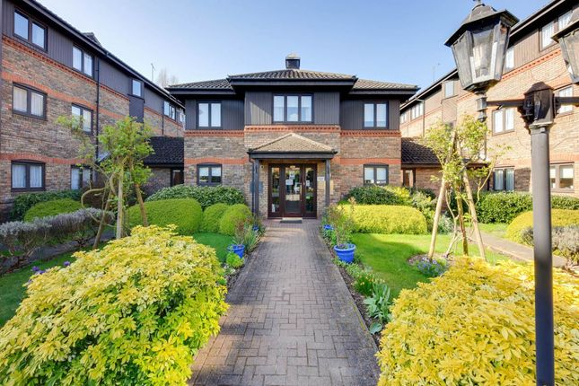 Thumbnail Flat for sale in Winningales Court, Vienna Close, Clayhall