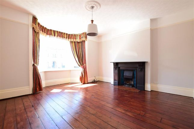 Thumbnail Detached house for sale in Argyll Street, Ryde, Isle Of Wight