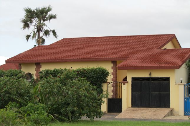 Thumbnail Bungalow for sale in Mansata 26, Brufut Gardens Estate, Gambia
