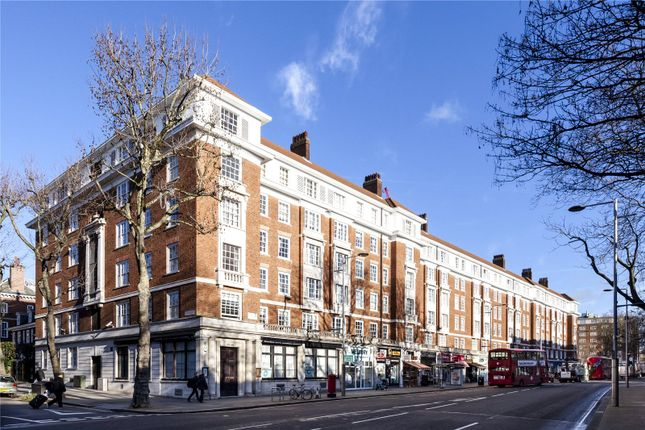 Thumbnail Flat for sale in Melbury Court, Kensington High Street, London