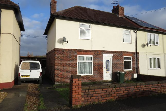 Thumbnail Semi-detached house for sale in Barnsley Road, Dodworth