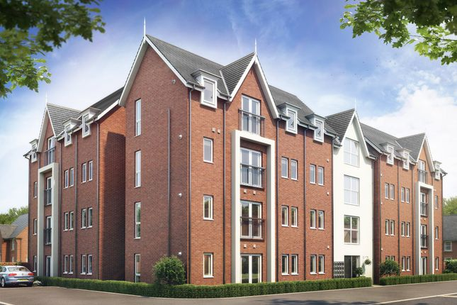 "2 bed flat for sale in ""Heron"" at Town Lane, Southport"