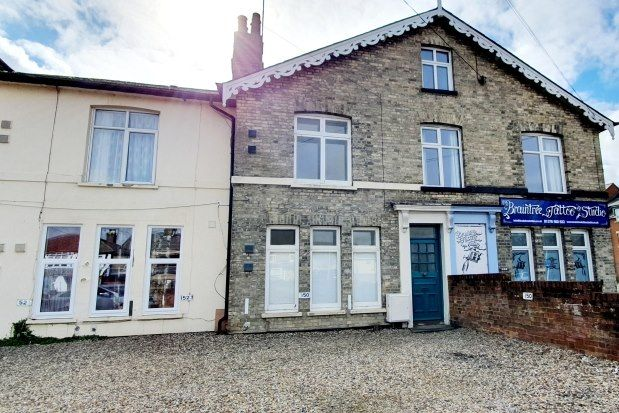 Thumbnail Property to rent in Coggeshall Road, Braintree