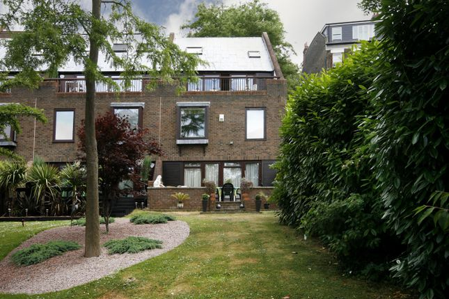 Thumbnail Town house to rent in Northumberland Place, Richmond
