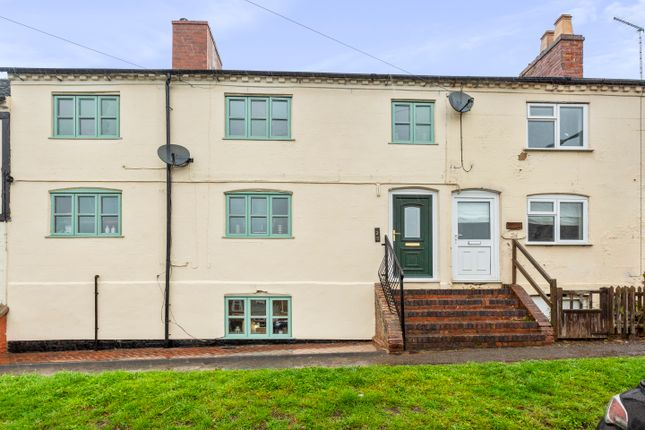 Thumbnail Cottage for sale in Clifton Road, Netherseal, Swadlincote