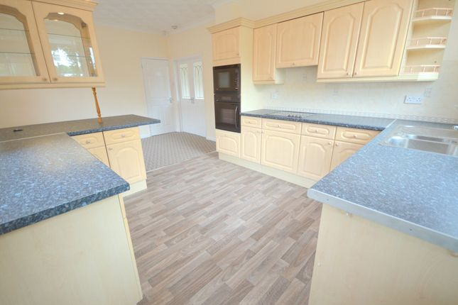Thumbnail Flat to rent in High Street, Beighton, Sheffield