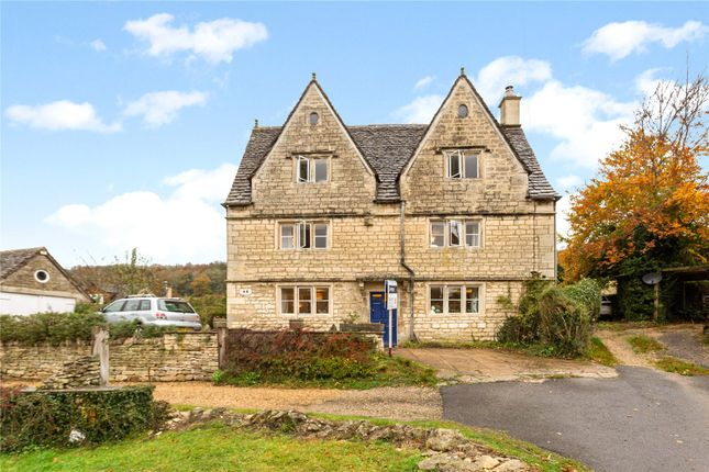 Thumbnail Detached house for sale in The Street, Uley, Dursley, Gloucestershire