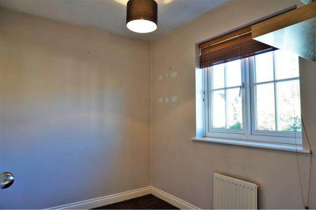 Bedroom Three of Harebell Drive, Thatcham RG18