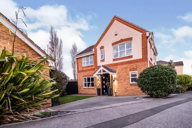 3 bed detached house for sale in Blue Cedar Drive, Streetly, Sutton Coldfield, Birmingham B74