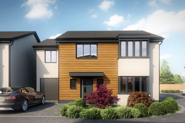 Thumbnail Detached house for sale in Drawbridge Road, Shirley, Solihull