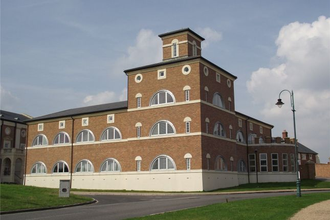 2 bed flat to rent in Peverell Avenue West, Poundbury, Dorchester, Dorset DT1