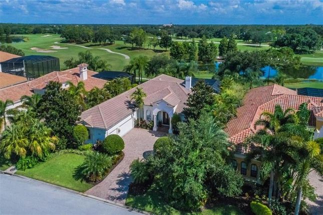 Thumbnail Property for sale in 7443 Greystone St, Lakewood Ranch, Florida, 34202, United States Of America