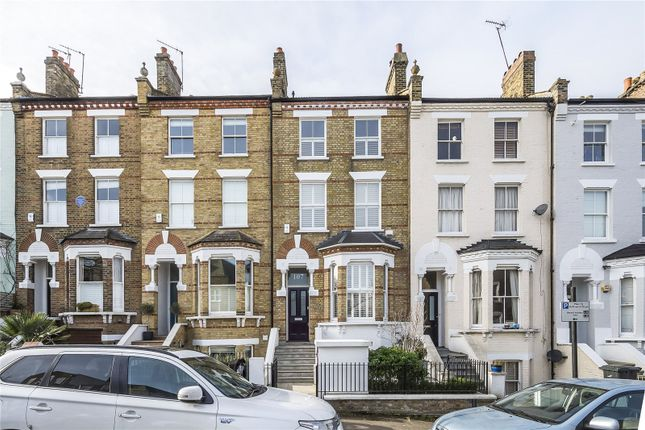 the chase london sw4 5 bedroom terraced house for sale
