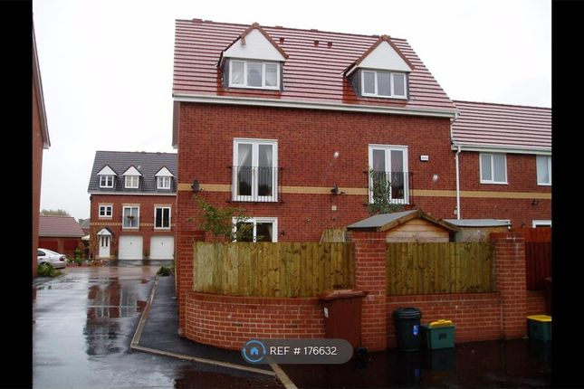 Thumbnail Semi-detached house to rent in Acorn Close, Preston
