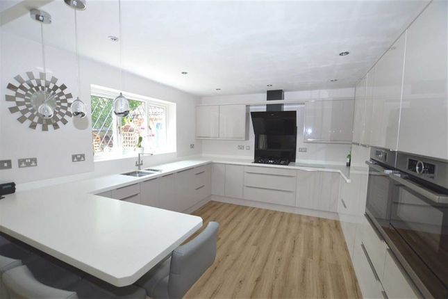 Dining Kitchen of Cheyne Walk, Hornsea, East Yorkshire HU18