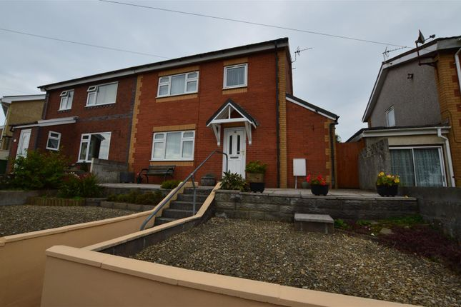 3 bed semi-detached house for sale in Cil Hendy, Pontyclun