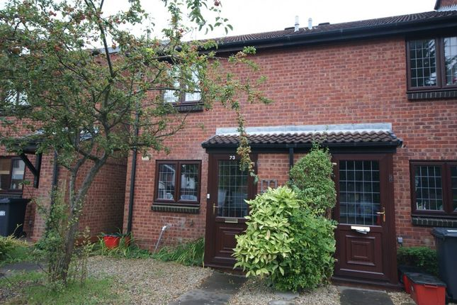 Thumbnail Semi-detached house to rent in William Tarver Close, Warwick