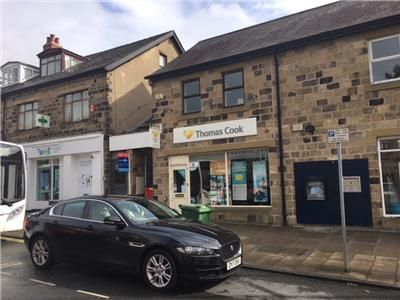 Thumbnail Retail premises to let in 70, Town Street, Horsforth, Leeds, West Yorkshire