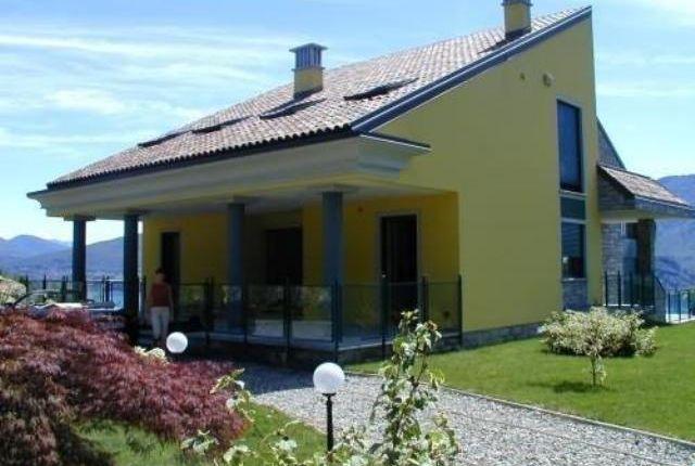 Picture No.03 of Independent Villa, Oggebbio, Lake Maggiore