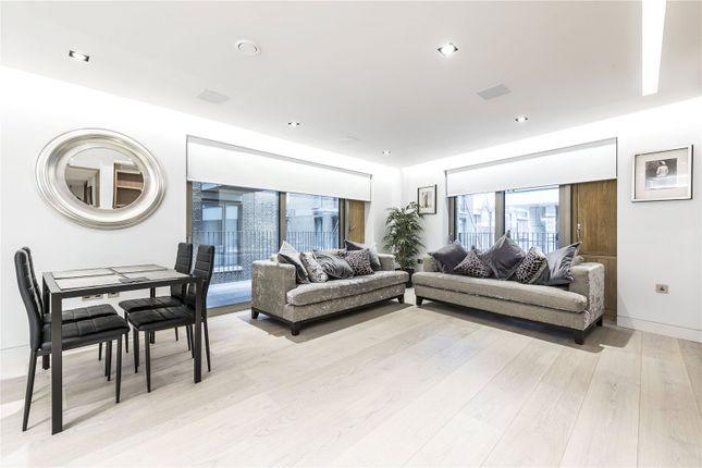 Thumbnail Flat for sale in Godwin House, Still Walk, London