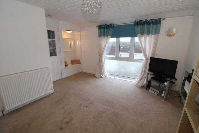 Lounge of Corston Park, Livingston, West Lothian EH54