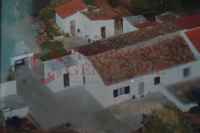 Detached house for sale in Centieira, Paderne, Albufeira