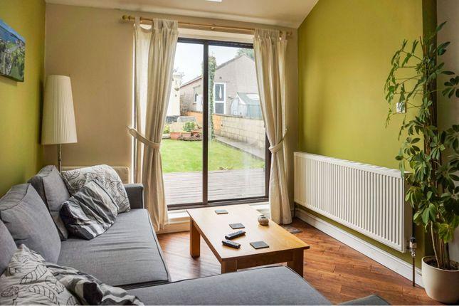 Living Area of Wallscourt Road, Filton BS34