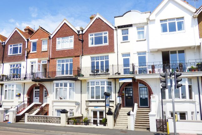 Thumbnail Terraced house for sale in South Terrace, Littlehampton